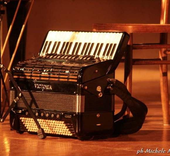 Bandoneon - Tango argentino - 24 ott 2013 - ph Michele Moro 1