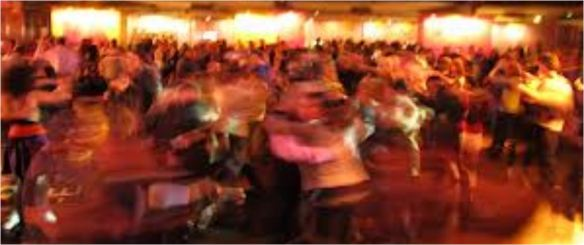 I LOVETANGO.it - Il portale Italiano del tango - Milonghe e Tango festival - Milonghe e tango festival