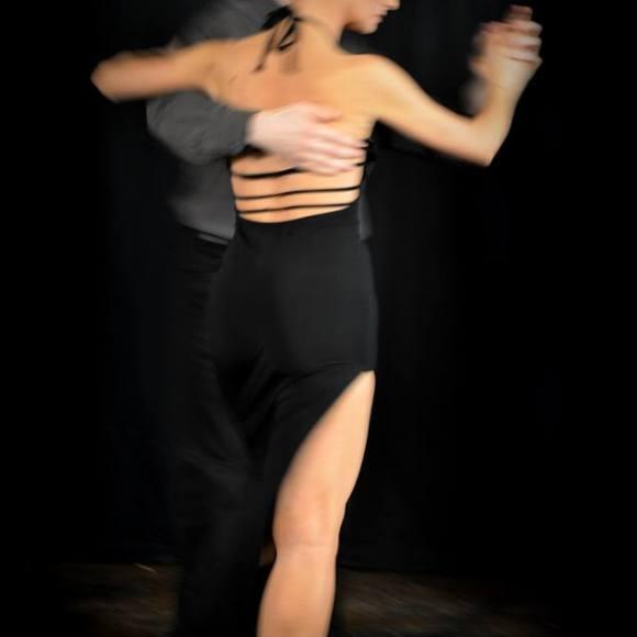Lucia Tiziani Tango