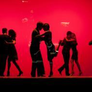 tango a teatro