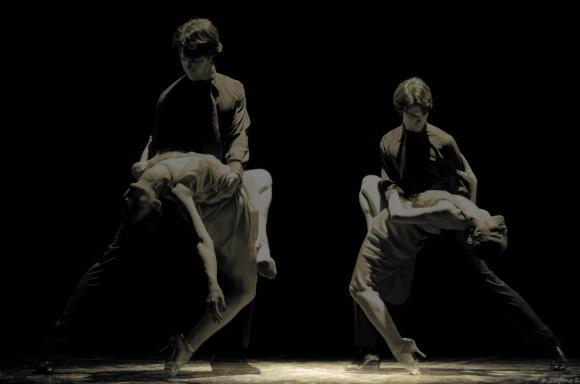 Tango - Stefano sassi ph