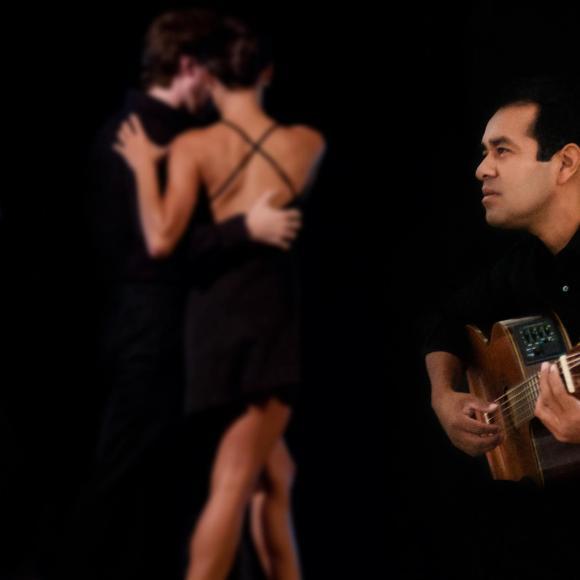 Tangostudio e Amicar Soto Rodriguez