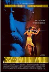 Assassintation Tango - film Robert Duvall - michele moro tango blog
