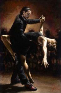 Fabian Perez 4- tango in white - michele moro tango blog