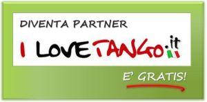 I love TANGO.it - il portale italiano del tango - Partner