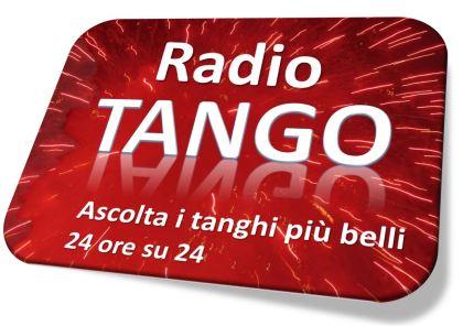 I love TANGO.it - Radio Tango -Ascolta i tanghi piu belli 24 ore su 24