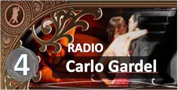 I love TANGO.it - Radio Tango - Tangocity - CArlos Gardel