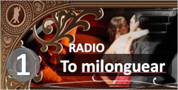 I love TANGO.it - Radio Tango - Tangocity - Radio Milonguear