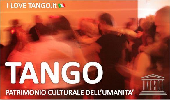 I love TANGO.it - TANGO Patrimonio culturale dell'umanità