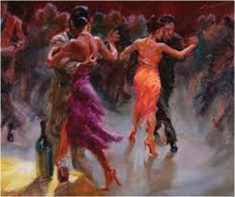 I LOVETANGO.it - Il portale Italiano del tango - Milonghe e Tango festival - Milonga