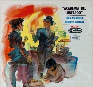 I LOVETANGO.it - il portale italiano sul tango - Il lunfardo - www.ilovetango.it