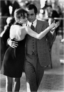 I LOVETANGO.it - Il portale italiano sul tango - scene da film