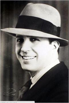 ILOVETANGO.it - Il portale italiano del tango - Brani - Carlos Gardel