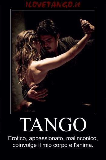 ILOVETANGO.it quotes - Riflessioni e aforismi sul Tango -  3 TANGO sogni