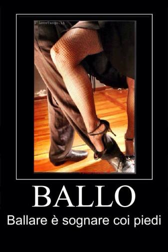ILOVETANGO.it quotes - www.ILoveTango.it - Riflessioni e aforismi sul Tango -  Ballo