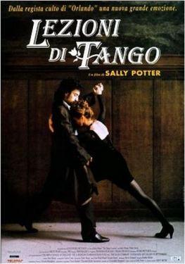 Lezioni di tango - film - michele moro tutto tango blog