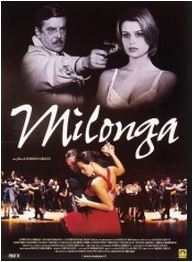 Milonga- film - Emidio Greco - michele moro tango blog