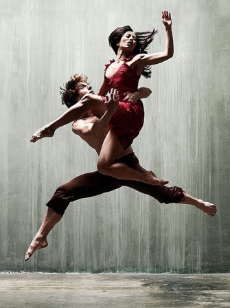 Tango fantasia - tango da esibizione - I love Tango.it