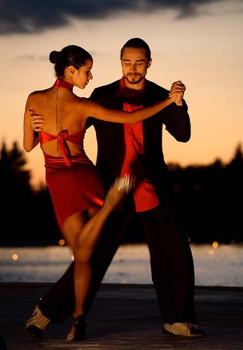 tango nuevo - I love TANGO.it