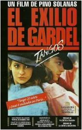Tangos - El exilio de Gardel - michele moro tutto tango blog