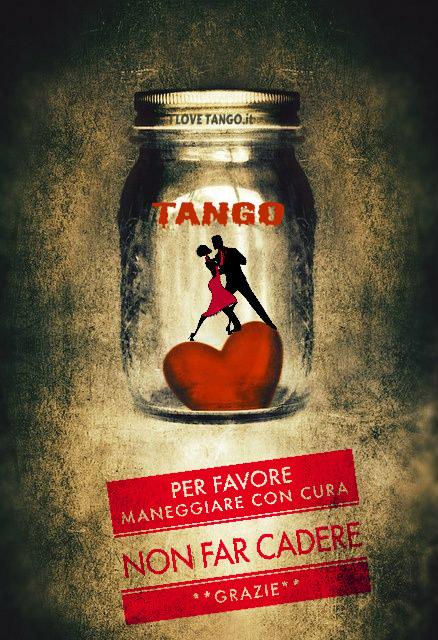 ILovetango.it - 20 motivi per ballare tango