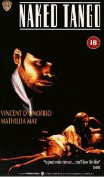 Naked Tango film