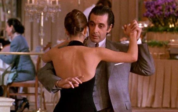Le 20 più belle scene di Tango nei film