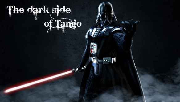 Dark side of Tango