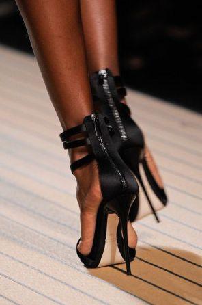 Tacchi alti- scarpe da tango - I love tango