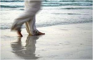 passeggiata mare