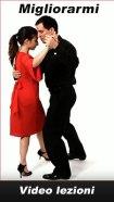 Migliorarsi nel tango con le videolezioni