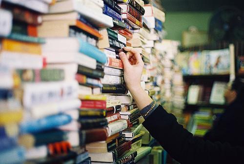 scegliere un libro di tango